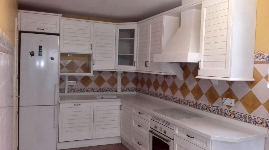 Cocina de Madera (2)