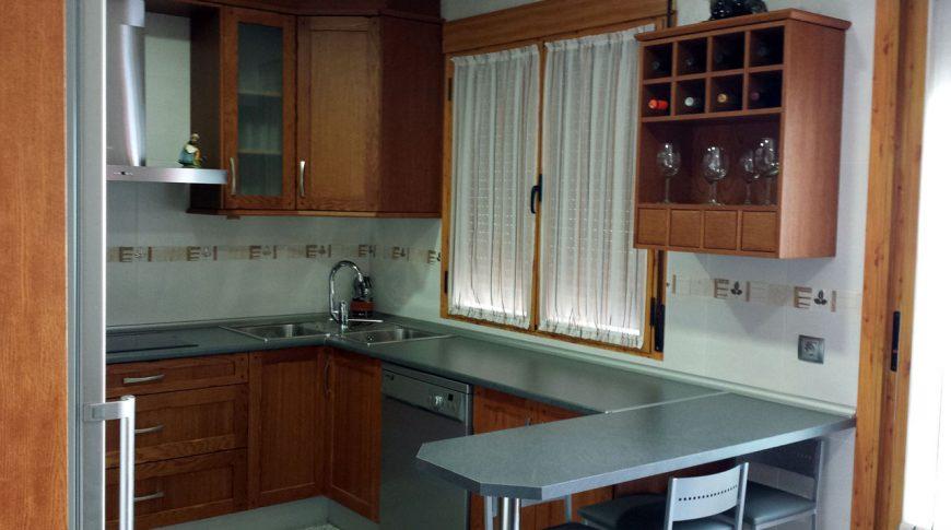Cocina de Madera (3)